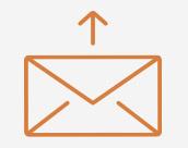 2. Invia email alla scuola